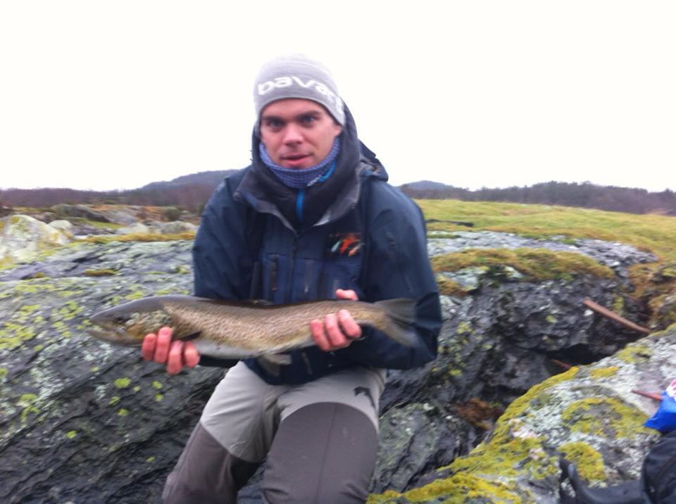 Rune Westre 2 kilo