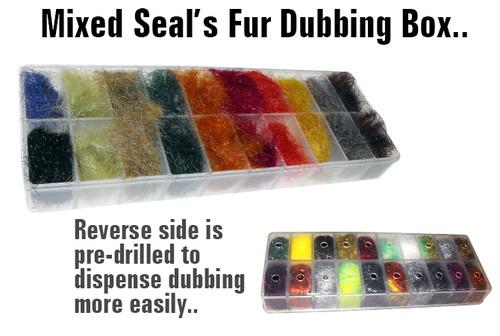 Max Seals Fur