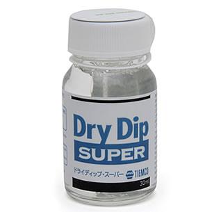Min favoritt..Dry dip er en veldig tyntflytende imp, som fungerer perfekt på fluer med CDC materialer. Dypp flua, blås den tørr og den flyter som en kork. kan brukes på andre typer materialer også, men det er på cdc materialer og eventuelt div antron/propylen materialer den kommer til sin rett...Dette er kanskje Norges mest solgte middel til tørrfluefiskeren, og er ett must have på fisketuren.