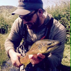 Norwegian Flyfishing Blog
